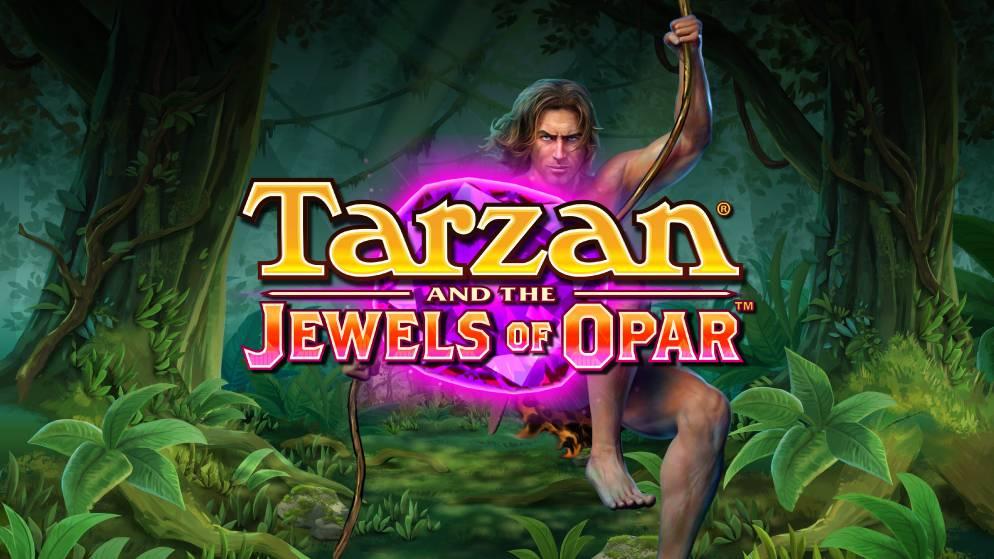 Tarzan and the Jewels of Opar – savršena kazino igra!