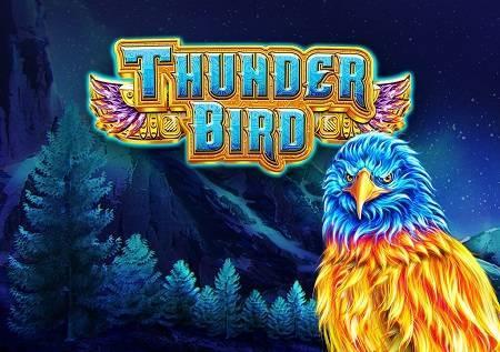 Thunder Bird – online casino bonuse vam daje moćni orao!