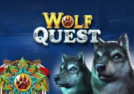 Wolf Quest – krenite u prirodu i uzmite bonuse!