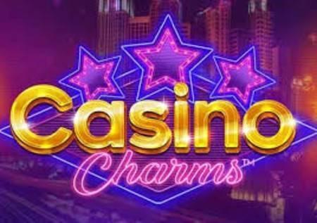 Casino Charms – zavrti točak sreće i osvoji vrhunske bonuse!