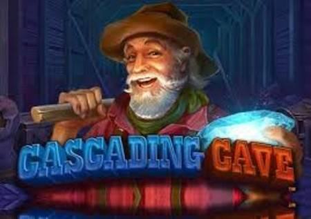 Cascading Cave –dijamantski dobitak u kazino igri!