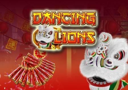 Dancing Lions – jeste li za festival sa ovom kazino igrom!