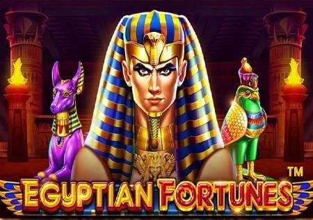 Egyptian Fortunes – misteriozan svijet faraona !