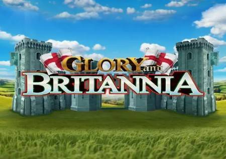 Glory and Britannia – slot fantastičnih bonusa!