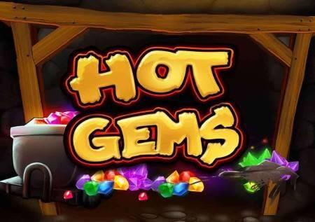 Hot Gems – blistavi dragulji u kazino igri sa čak 3 bonus simbola!