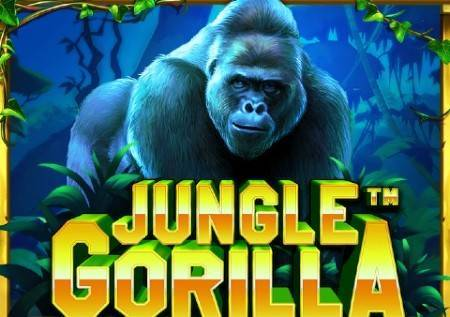 Jungle Gorilla – savršeni kazino množitelji!