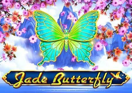 Jade Butterfly – čarobna moć leptira!