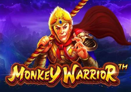 Monkey Warrior – fantastičan kazino džekpot!
