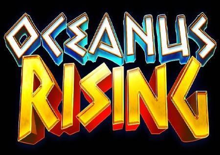 Oceanus Rising – istražite morske dubine u slotu!