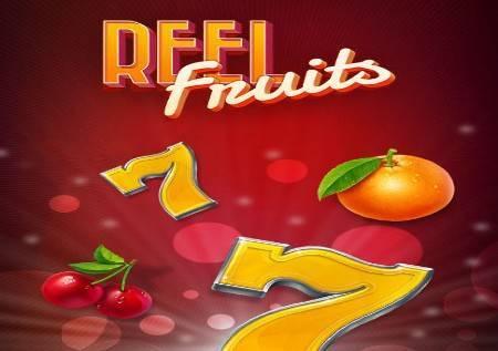Reel Fruits – novi klasik za sjajnu zabavu!