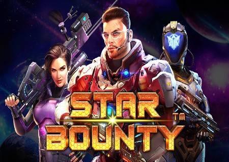 Star Bounty – spremite se za svemir!