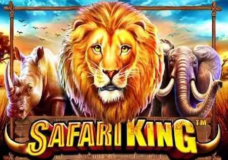 Safari King – osjetite divlje predjele Afrike!