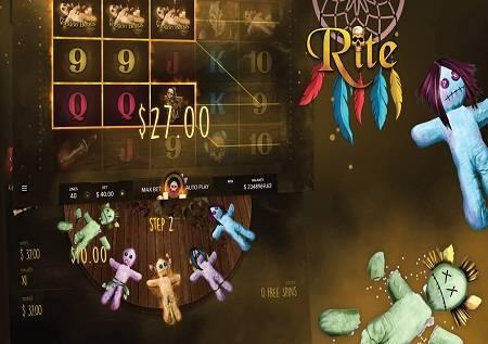 The Rite – predstavljamo vam mračnu stranu kazina!