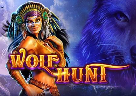 Wolf Hunt – divlje zvjeri donose savršenu zabavu!