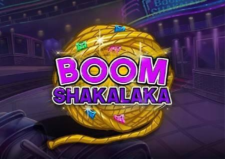 Boomshakalaka – sa mačkama do Catpota!