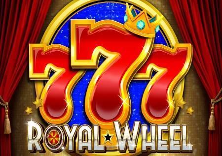 777 Royal Wheel – kraljevski kazino!