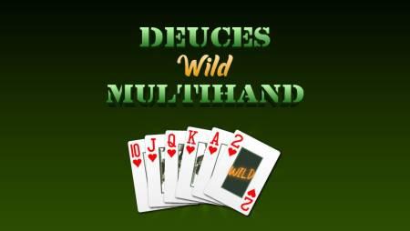 Deuces Wild donio dobitak od 4000e!