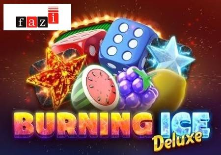 Burning Ice Deluxe – slot spaja nespojivo!
