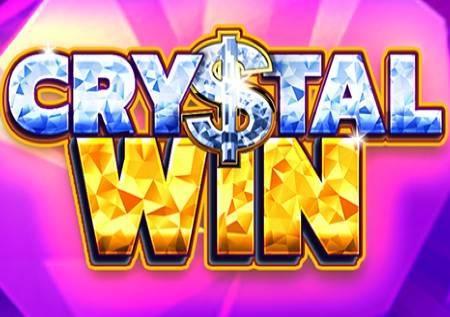 Crystal Win – dijamanti sijaju kristalnim sjajem!