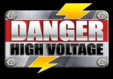 Danger High Voltage –  moćan udar donosi moćan dobitak!