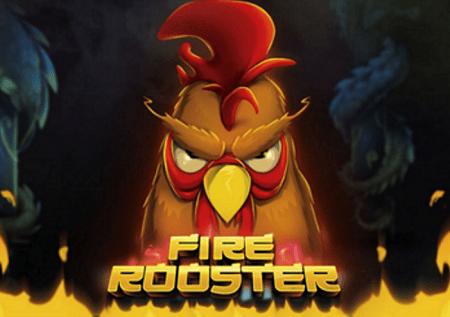 Fire Rooster –  pijetao donosi vatrene bonuse!