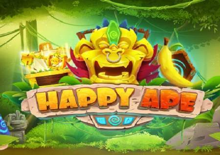 Happy Ape – radost sa bonusima!
