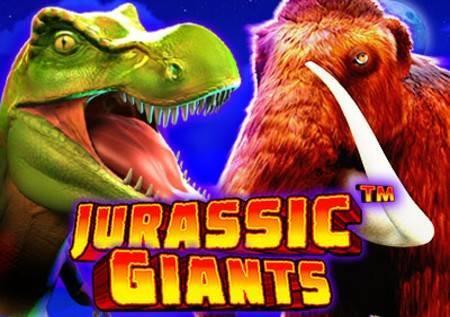 Jurassic Giants – zabava sa dinosaurusima!