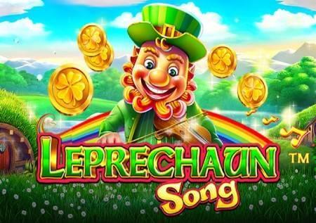 Leprechaun Song – bogatstvo u kazino igri!