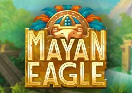 Mayan Eagle – orlovski bonusi!