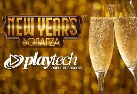 New Years Bonanza – Nova Godina dolazi ranije!