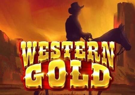 Western Gold – otkrijte blago divljeg zapada!
