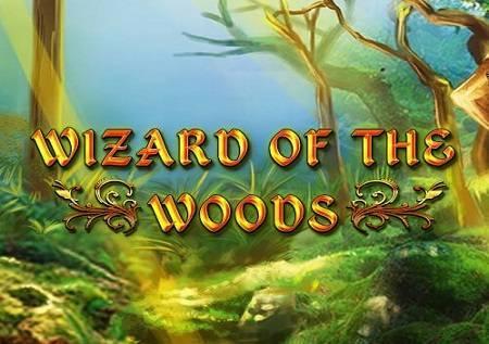 Wizard of the Woods – magična šuma bonusa!