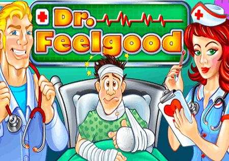 Dr Feelgood – doktor koji liječi bonusima!