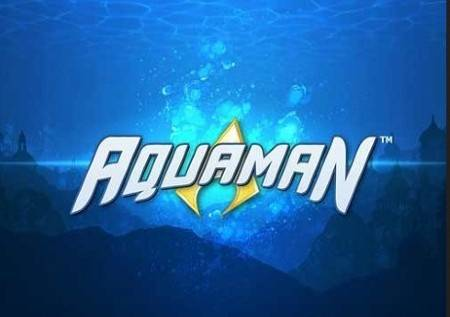 Aquaman – zaronite u podvodni svijet !