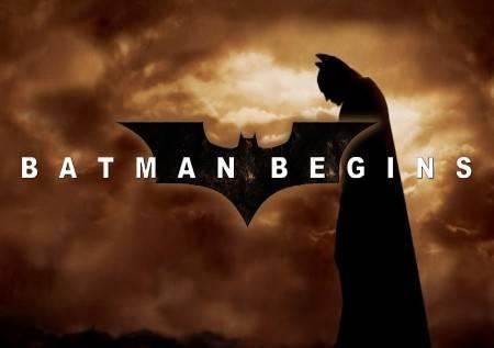 Batman Begins – filmska tema!