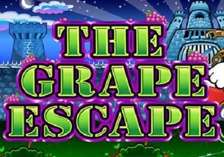 The Grape Escape – bjekstvo grožđa iz zatvora dolazi sa bonusima!