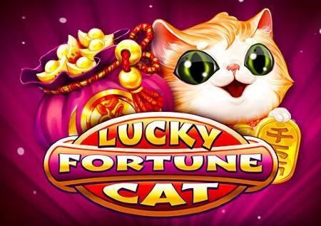 Lucky Fortune Cat – mačke donose sjajan džekpot!