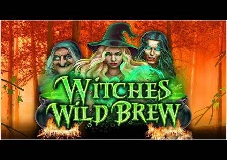 Witches Wild Brew – čorba kazino bonusa!