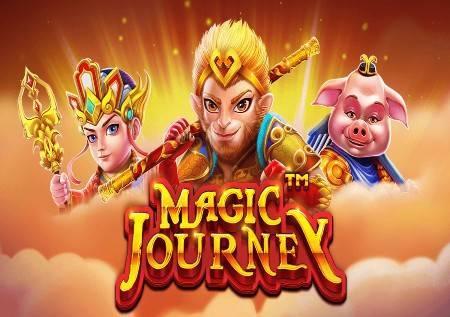 Magic Journey – čarobno putovanje!
