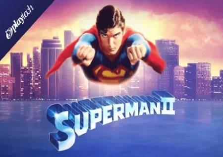 Superman 2 – superheroj donosi džekpot!