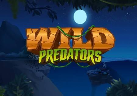 Wild predators – divlja moć uz zabavu!