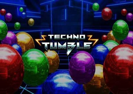 Techno Tumble – čeka vas džekpot u magičnoj igri!