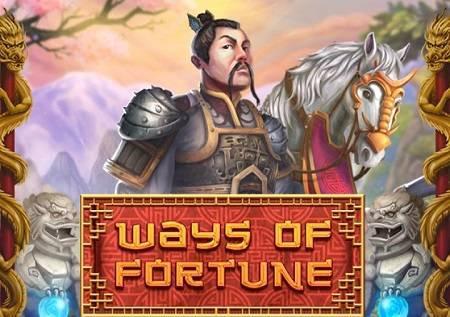 Ways of Fortune – uzmite kazino bogatstvo!