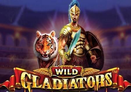 Wild Gladiators – bonuse donosi rimska arena!