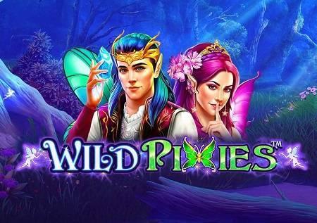 Wild Pixies – simpatični vilenjaci sa bonusima!