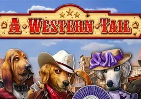 A Western Tail –  ekskluzivni bonusi u slotu!