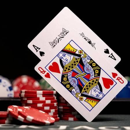 Igre sa kartama!