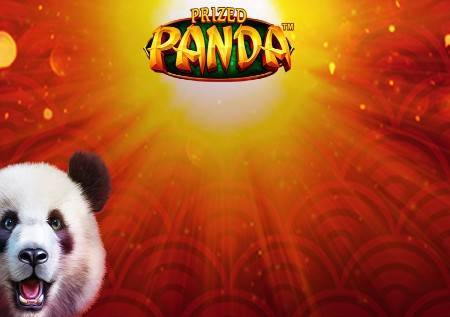 Prized Panda – neobičan spoj i sjajna zabava!