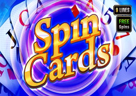 Spin Cards – karte donose džekpot!