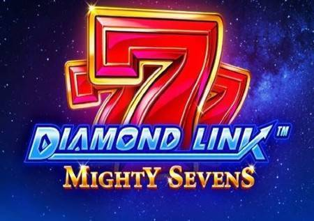 Diamond Link Mighty Sevens – moćne sedmice donose četiri fantstična džekpota!